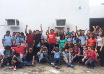 Escola Jenny Gomes - Fortaleza