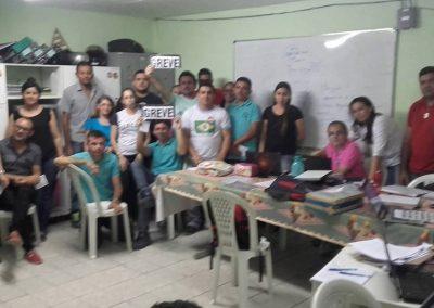 Escola Cônego Luiz Braga Rocha - Ibaretama