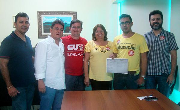 STF atende pleito do Sindicato APEOC e mantém bloqueio do FUNDEF de Fortaleza