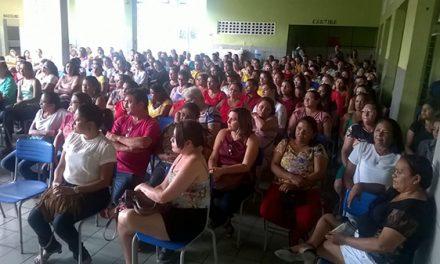 Caso FUNDEF: Prefeitura de Itapiúna promete destinar 60% do precatório para valorização do Magistério