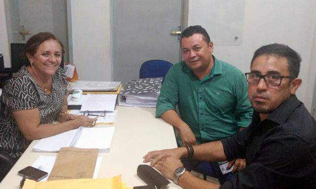 FUNDEF: Sindicato APEOC quer unidade para liberar precatório de Juazeiro do Norte