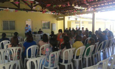 Catarina: Assembleia escolhe grupo para acompanhar repasse do precatório do Fundef