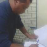 Juazeiro do Norte: Sindicato APEOC assina minuta do projeto de Lei para pagamento do Fundef