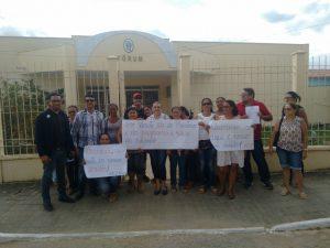 Caridade: Audiência de conciliação sobre precatório do Fundef é adiada