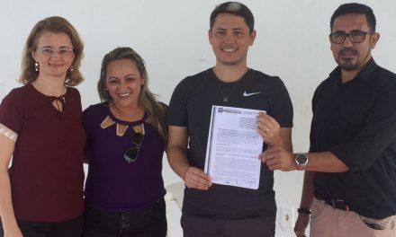 Forquilha: Assinado acordo que garante repasse do precatório do Fundef aos professores