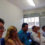 Juazeiro do Norte: Sindicato APEOC debate aplicação do Fundef com secretária da Educação
