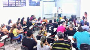 Forquilha: avança acordo para pagamento do precatório do Fundef aos professores