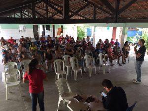 Paracuru: Assembleia discute auxílio-deslocamento e precatório do Fundef