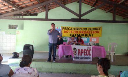 Paracuru: Assembleia Geral sobre precatório do Fundef