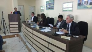 Itatira: Sindicato APEOC obtém compromisso da Prefeitura sobre repasse do precatório do Fundef