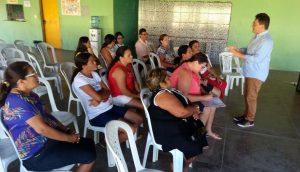 Umirim: Assembleia se reúne para decidir próxima etapa sobre precatório do Fundef