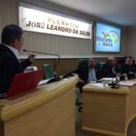 Morada Nova: Sindicato APEOC defende precatório do Fundef para professores na Câmara