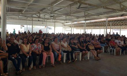 Caridade: Assembleia Geral define professores serão beneficiados com o precatório do Fundef