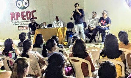 Itaiçaba: Sindicato APEOC comemora pagamento do precatório do Fundef a partir desta segunda (06)