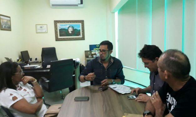 Paracuru: Sindicato APEOC comemora pagamento do precatório do Fundef