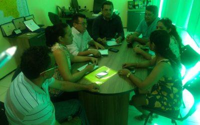 Caridade: Dirigentes cobram pagamento do precatório do Fundef e de salário atrasado