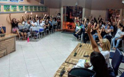 Nova Olinda: Assembleia discute financiamento da educação e precatório do FUNDEF