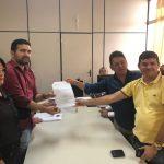 Catarina: Após negociação, APEOC garante 60% do precatório do Fundef para professores