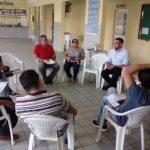Itapiúna: No Chão da Escola debate Novo Issec, Precatórios Fundef e Novo Fundeb