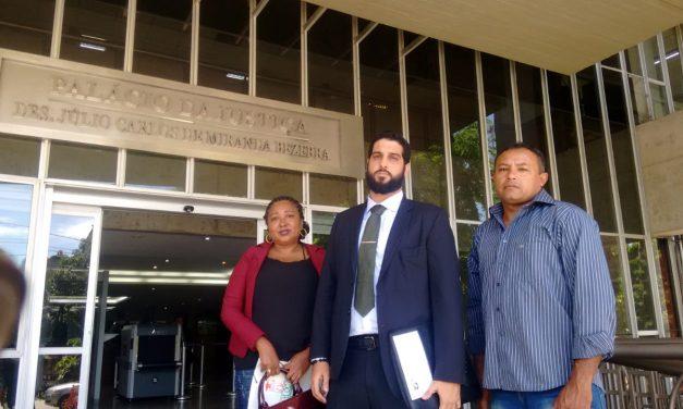 Solonópole: APEOC vai ao Tribunal de Justiça acompanhar ação do precatório do Fundef
