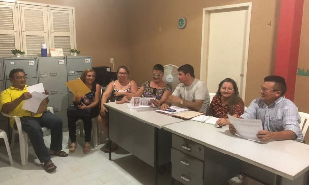 Catarina : APEOC garante repasse de recurso do FUNDEF aos professores