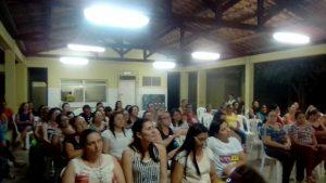 Catarina: Assembleia esclarece dúvidas de professores sobre precatório do FUNDEF