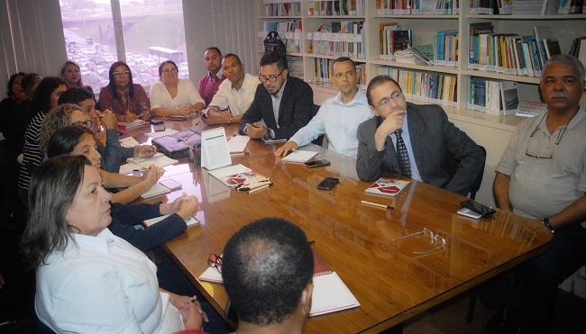 CNTE reúne entidades do Norte e Nordeste pela subvinculação dos Precatórios do FUNDEF ao Magistério