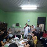 Sindicato APEOC realiza debate sobre Precatórios do FUNDEF e Novo FUNDEB