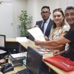 APEOC, SINDIUTE e FETAMCE protocolam pedido de Audiência Pública para tratar de Financiamento da Educação