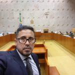 Sindicato APEOC terá audiência com o presidente do STF para tratar de Precatórios do FUNDEF