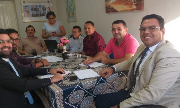 URUOCA: APEOC E SINDSEMUR UNIDOS PARA GARANTIR RECURSOS DO PRECATÓRIO DO FUNDEF