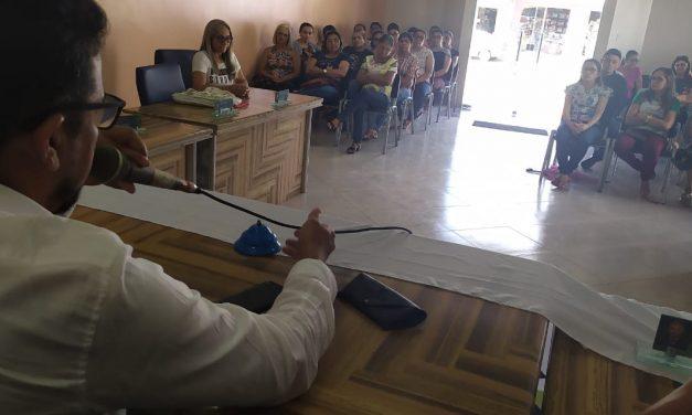 NOVA OLINDA: APEOC LOTA A CÂMARA MUNICIPAL PARA DISCUTIR PRECATÓRIOS DO FUNDEF