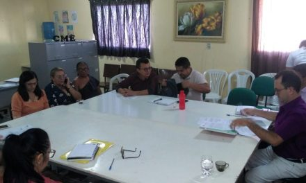 TAUÁ: APEOC DISCUTE PRECATÓRIOS DO FUNDEF EM REUNIÃO COM SUBCOMISSÃO DE PLANEJAMENTO