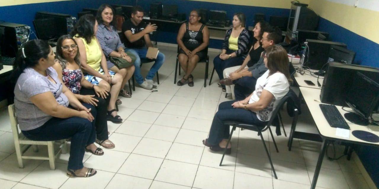 SABOEIRO: COMISSÃO INICIA ANÁLISE DA RELAÇÃO DE BENEFICIADOS DOS PRECATÓRIOS DO FUNDEF
