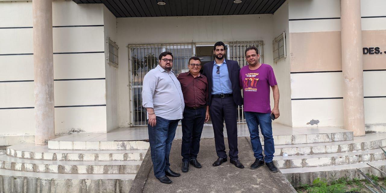 SABOEIRO: APEOC COBRA AGILIDADE NO PROCESSO DO PRECATÓRIO DO FUNDEF