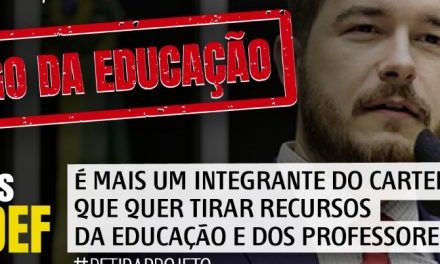 | PRECATÓRIOS DO FUNDEF | DEPUTADO FEDERAL PEDRO BEZERRA É MAIS UM INTEGRANTE DO CARTEL QUE QUER TIRAR RECURSOS DA EDUCAÇÃO E DE SEUS PROFISSIONAIS
