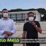PLANTÃO DA EDUCAÇÃO EM BRASÍLIA – PRECATÓRIOS DO FUNDEF ASSISTA AO VÍDEO